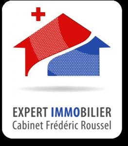logo Expert Immobilier Roussel